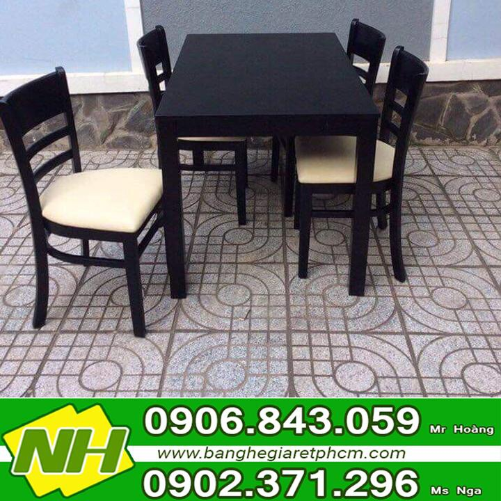 Xưởng cung cấp bàn ghế cabin - Nội thất Nguyễn Hoàng