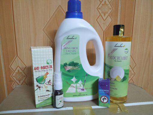 Tìm của hàng phân phối các sản phẩm tinh dầu thiên nhiên (Toàn Quốc)