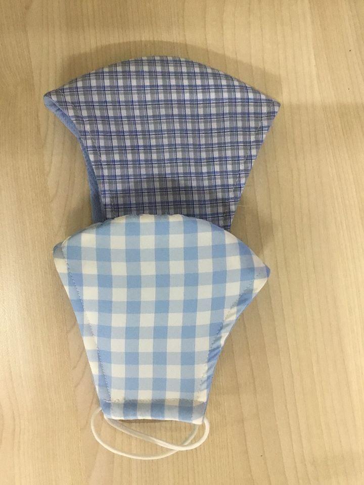 Tìm đối tác sỉ khẩu trang vải kate 3 lớp lót gòn