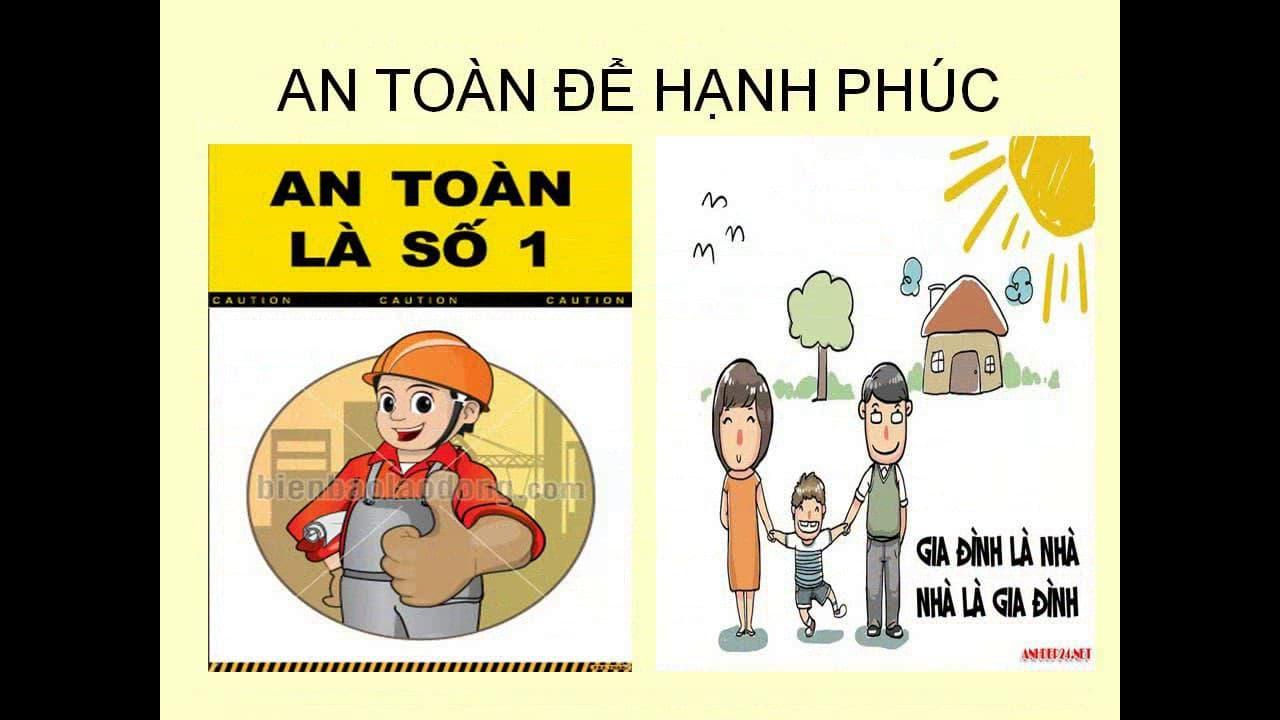 Chứng chỉ an toàn vệ sinh lao động TPHCM