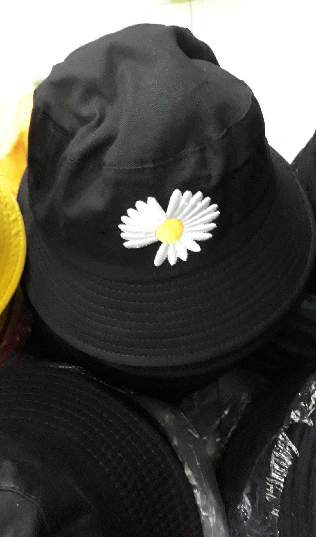 Xưởng may Nón chống dịch thiết kế nón chống dịch theo yêu cầu style, chất riêng