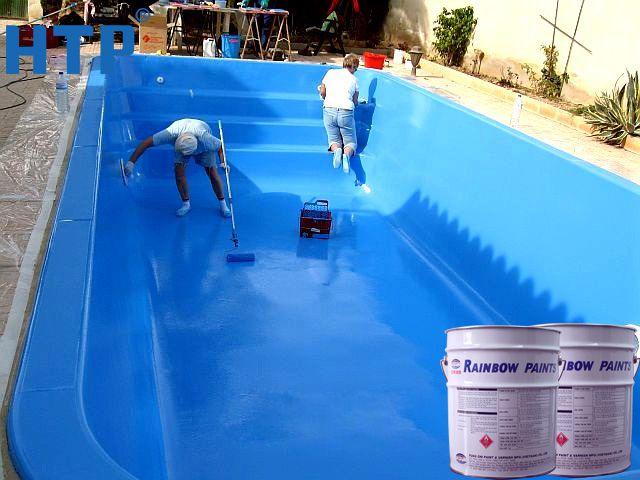 Tìm nhà phân phối sơn epoxy rainbow cho sàn nhà xưởng giá sỉ rẻ nhất hiện nay
