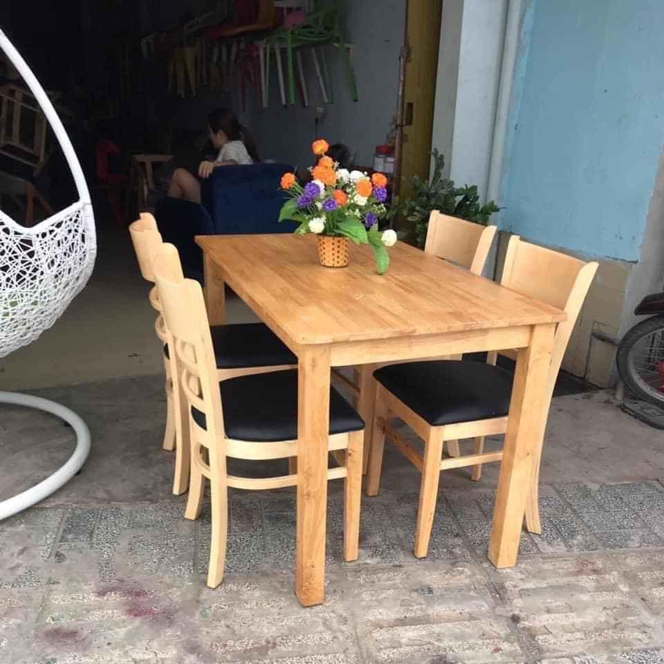 Trung tâm sản xuất bàn ghế quán ăn - Nội thất Nguyễn Hoàng