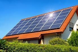 Lăp đặt hệ thống năng lượng mặt trời