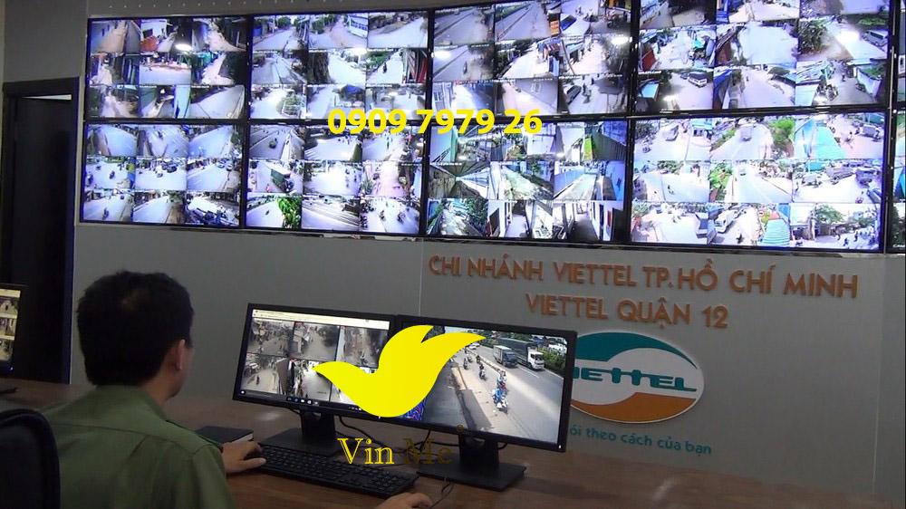 Cty lắp camera quan sát nhà xưởng