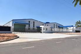 Dịch vụ vệ sinh nhà xưởng An Hưng tại KCN Mai Trung