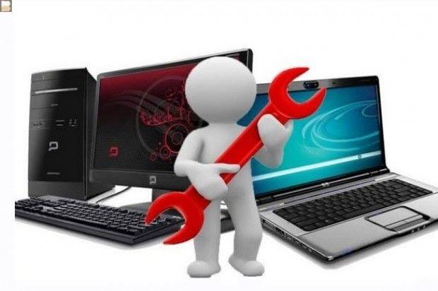 Khắc phục sự cố máy tính tại nhà Hà Nội