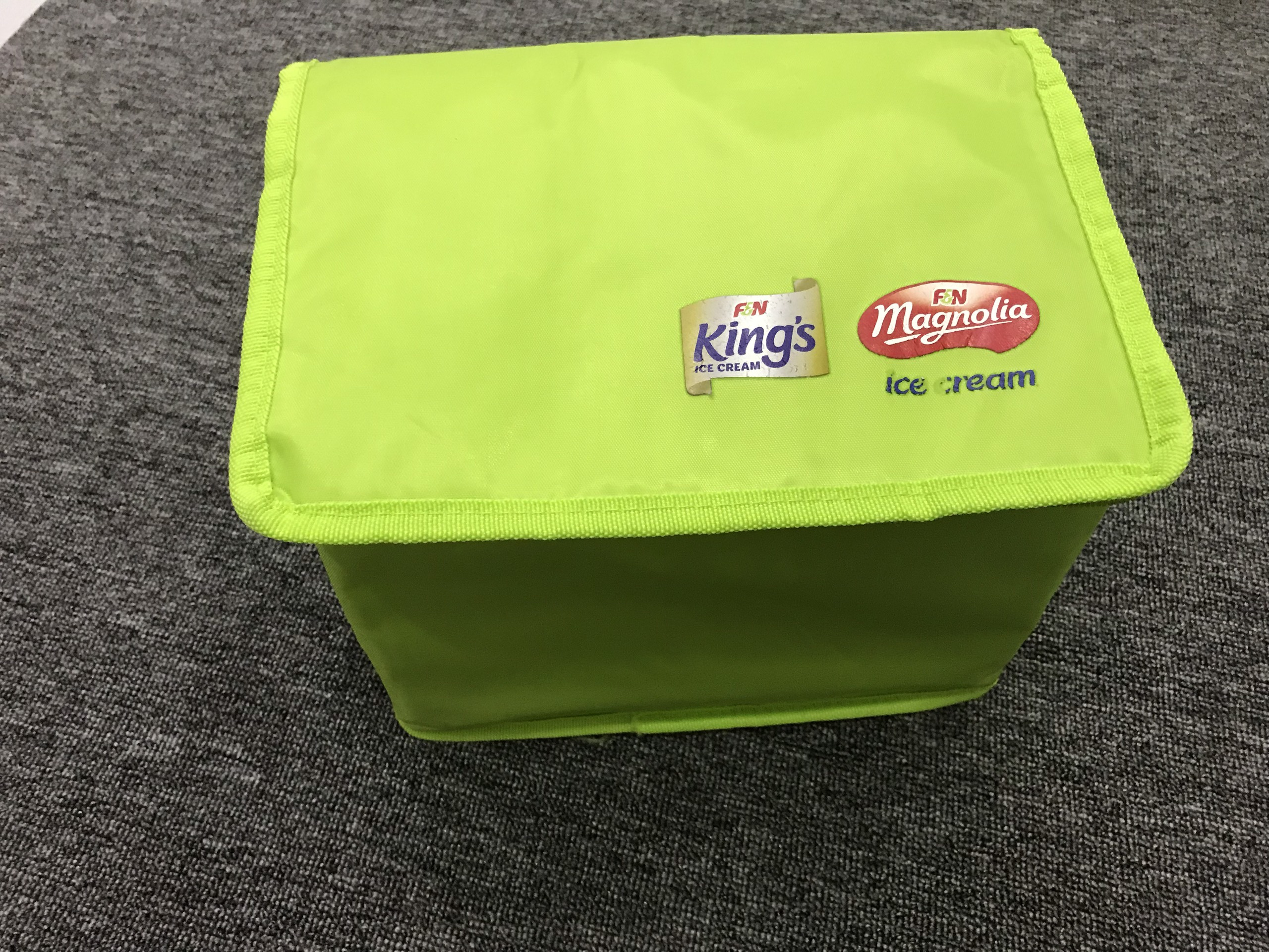 Túi giữ nhiệt hộp cơm may theo yêu cầu - xưởng may limac