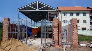 An Kỳ Sơn chuyên nhận thi công trọn gói trong xây dựng