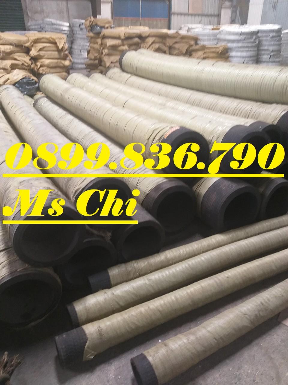 Tìm đại lý phân phối ống cao su lõi thép chất lượng