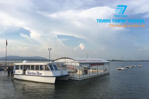Tour Vũng Tàu, 1 ngày