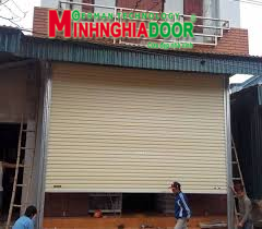 Sửa cửa cuốn tại An Phú quận 2