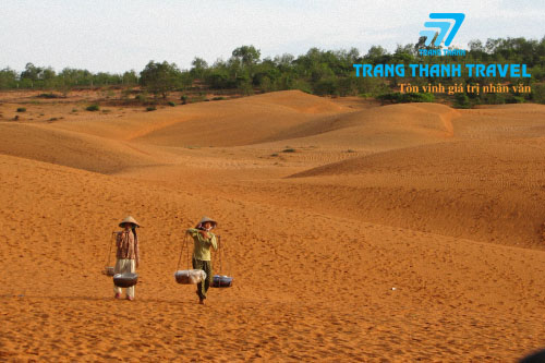 Tour Phan Thiết 3 ngày 2 đêm
