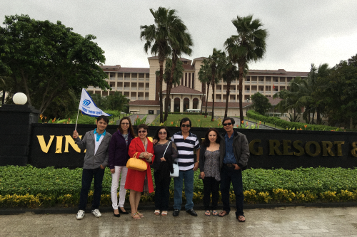 Tour Nha Trang - Đảo Bình Ba, 4 ngày 3 đêm