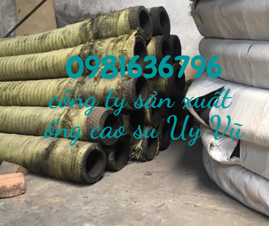 Công ty sản xuất ống cao su Hợp tác tìm đại lý phân phối Ống cao su bố vải, mềm dẻo, lõi thép, chịu nhiệt chịu nước, chịu dầu trên toàn quốc