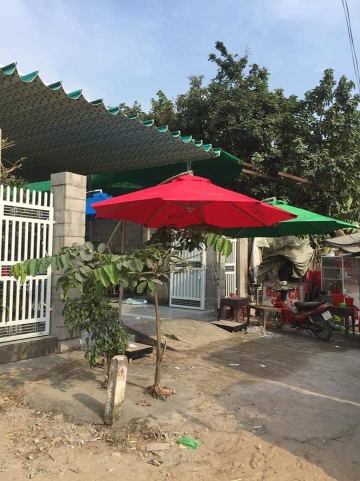 Ô che nắng quán cafe - DichVu MuaBanNhanh