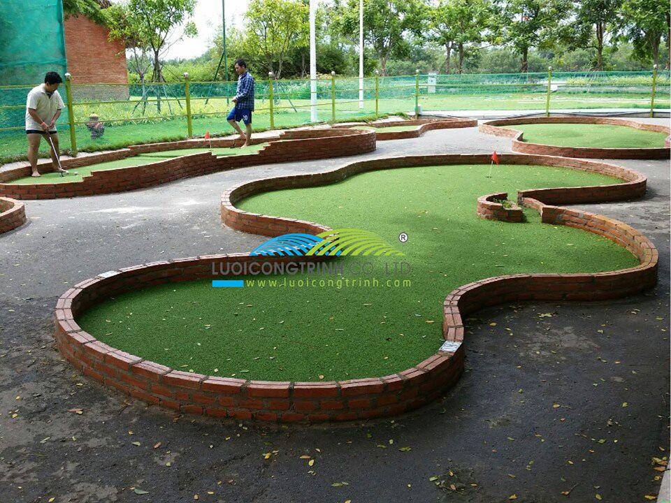 Green Golf Sân Vườn