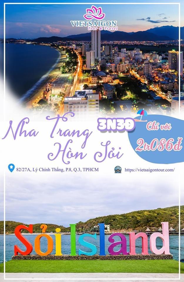 Nha Trang - Thiên đường biển!