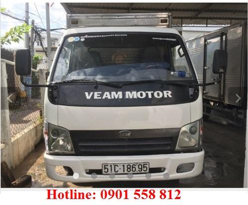 Chuyên nhận chở thuê các loại hàng hóa tại khu vực Tp.Hồ Chí Minh giá rẻ