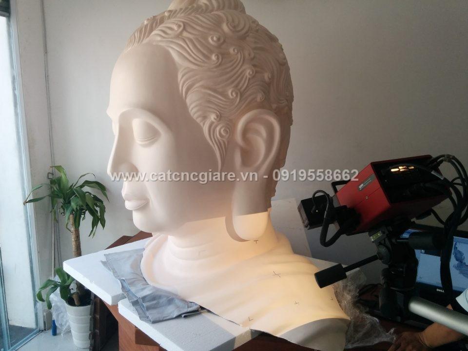 Nhận Scan quét mẫu 3D, scan 3D gỗ xuất file giá rẻ tại tphcm