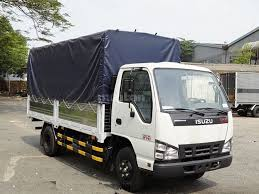 Xe tải chở hàng dọn nhà văn phòng trọn gói giá rẻ quận Thủ Đức