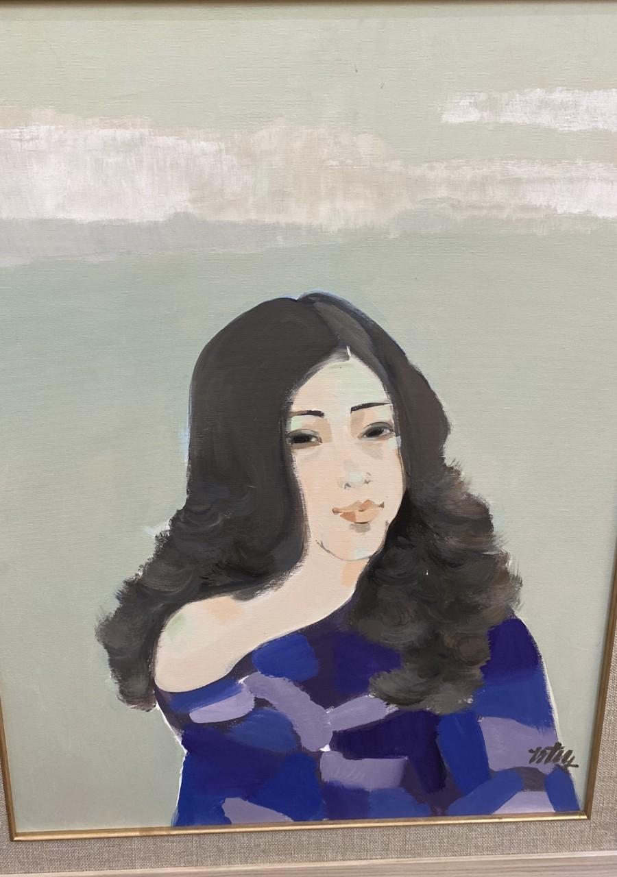 Gửi tranh sơn dầu , tranh sơn mài đi Mỹ, Anh, Pháp nhanh chóng