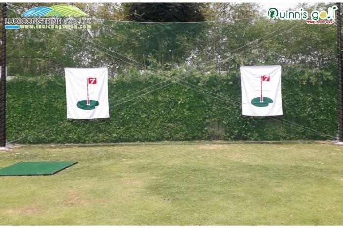 Thi Công Mô Hình Mini golf