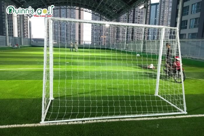 Thi Công Sân Bóng Đá