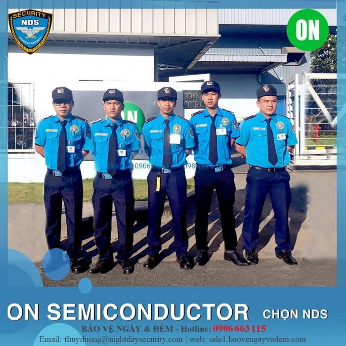 Chuyên cung cấp Dịch vụ Bảo vệ Ngày và Đêm chất lượng cao Số 1 tại Việt Nam