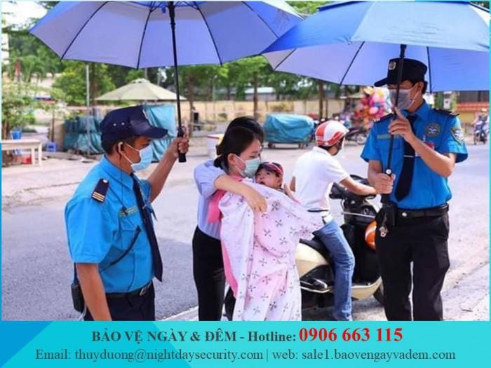 Cung cấp Dịch vụ Bảo vệ Yếu Nhân, VIP Toàn Quốc