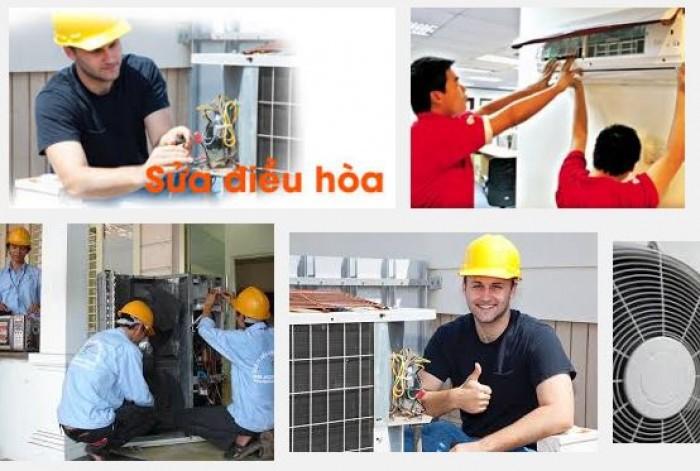 Dạy nghề sửa chữa điều hòa tại Hải Phòng