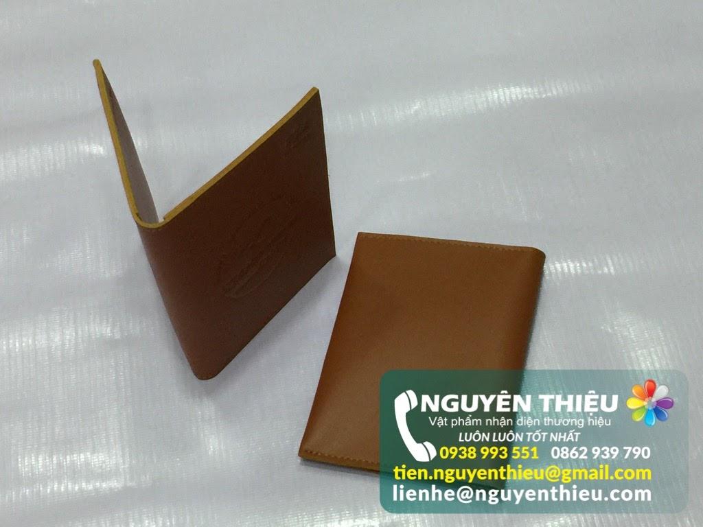 Sản xuất ví đựng namecard giá rẻ, cơ sở sản xuất ví da giá rẻ tại TP.HCM