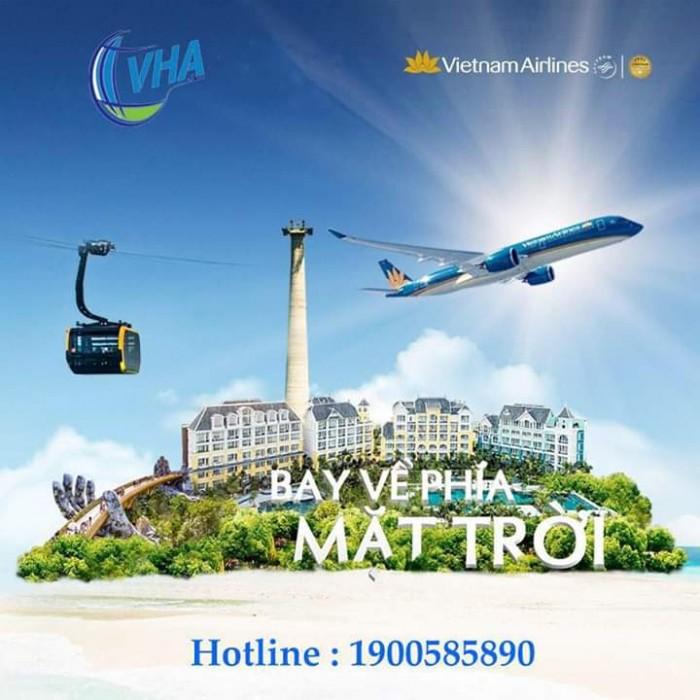 Phòng vé máy bay uy tín tại Hà Nội, TP Hồ Chí Minh