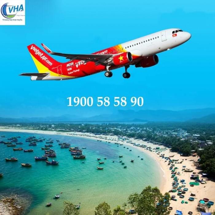 Vé máy bay du lịch trong nước