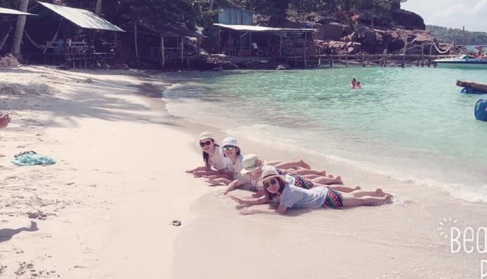 Tour Câu Cá, Lặn Ngắm San Hô Phú Quốc giá rẻ