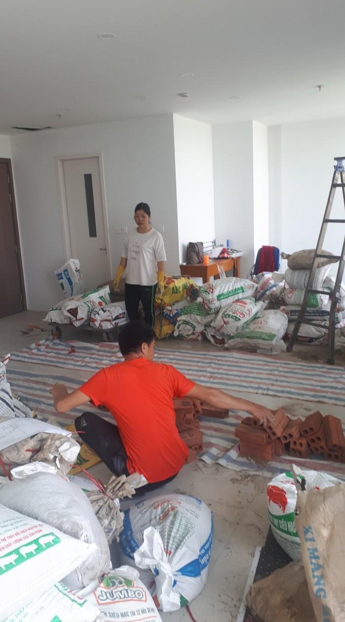 Cải tạo sửa chữa trọn gói - Hưng Thịnh Homes