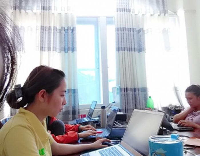 Đăng tin tuyển dụng nhanh trên web Vieclamvui