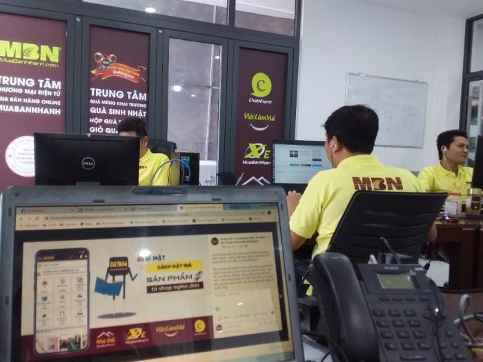 Đào tạo nhân viên kinh doanh thương mại điện tử khối doanh nghiệp