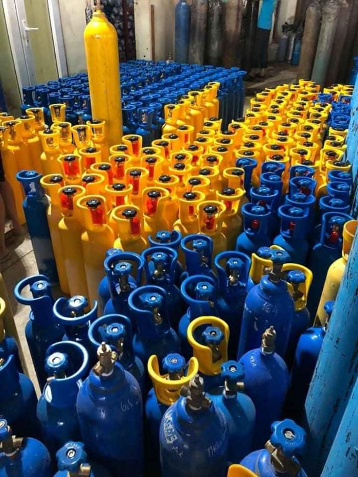 Cho thuê bình khí ni tơ tại TpHCM – Bình Dương - Long An - Tây Ninh