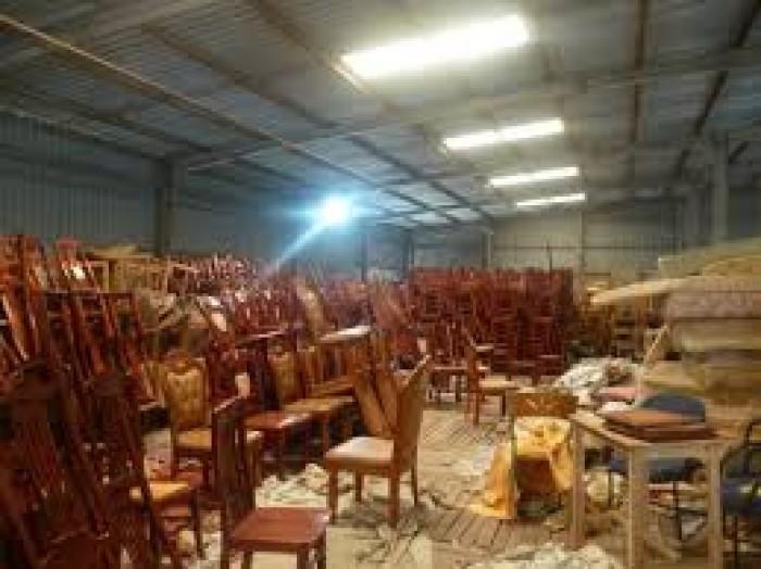 Nhận thu mua đồ gỗ cũ tại nhà giá cao
