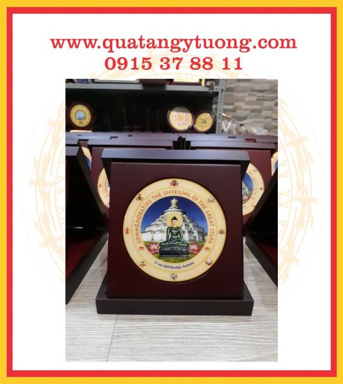 Chuyên sản xuất kỷ niệm chương đồng, biểu trưng đồng quà tặng