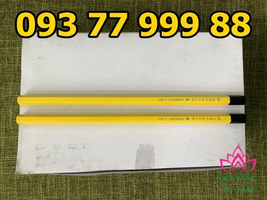 Xưởng sản xuất bút chì giá rẻ vv27