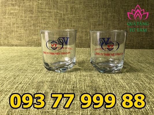 Xưởng sản xuất ly sứ, ly thủy tinh giá rẻ vv27