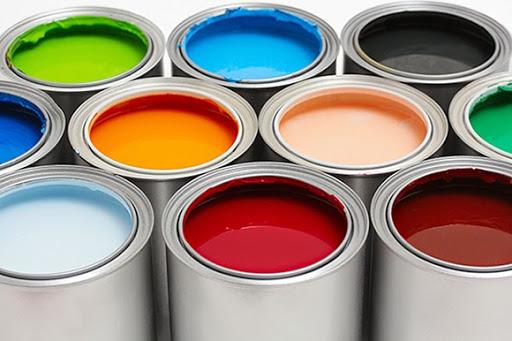 Dịch vụ gửi sơn chất lỏng đi quốc tế