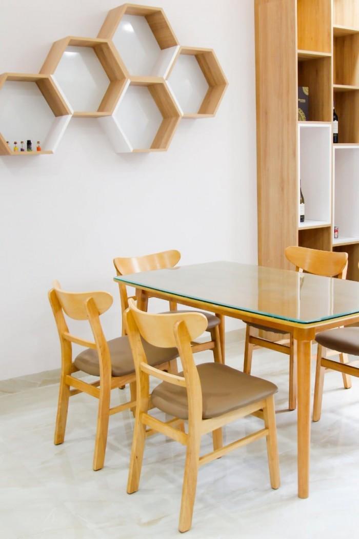 Thiết kế & thi công nội thất Đoàn Gia Phát