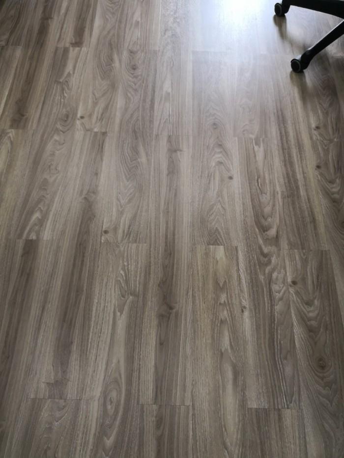 Lắp đặt sàn nhựa cho công trình