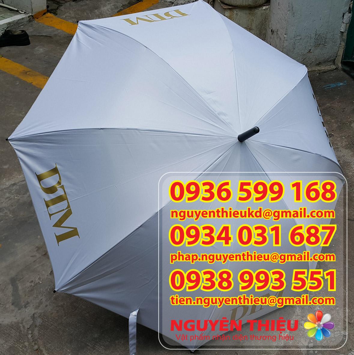 Cung cấp ô dù cầm tay in logo theo yêu cầu,  cung cấp ô dù cầm tay giá rẻ