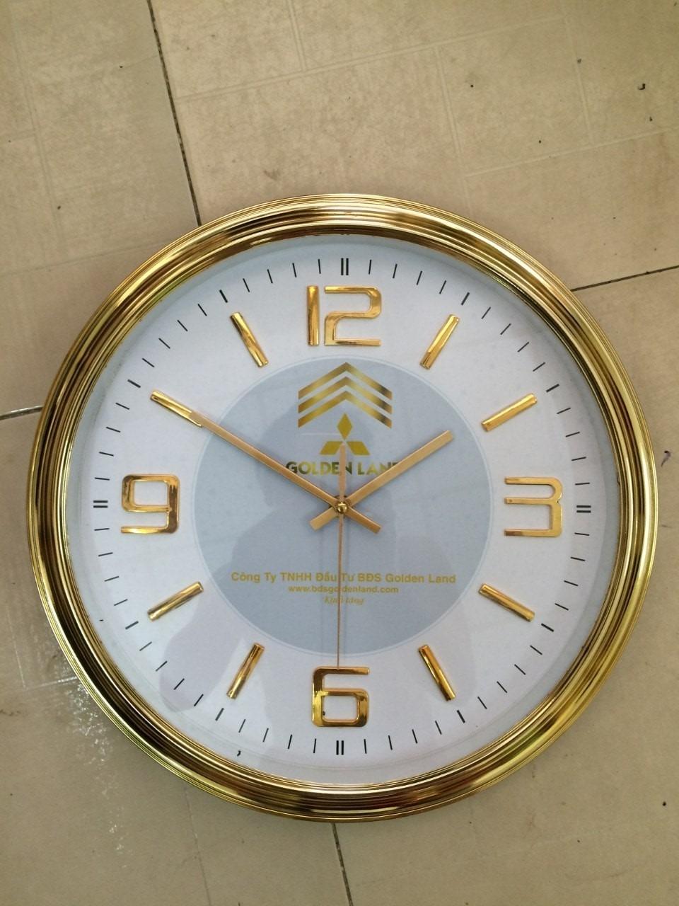 Sản xuất đồng hồ treo tường giá rẻ