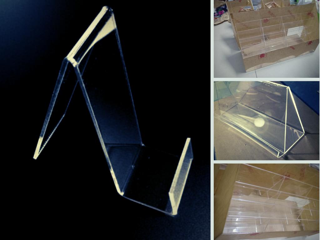 Top 7 các phương pháp gia công mica tại các xưởng mica làm hộp, kệ đứng, giá xoay trưng bày tại TP.HCM
