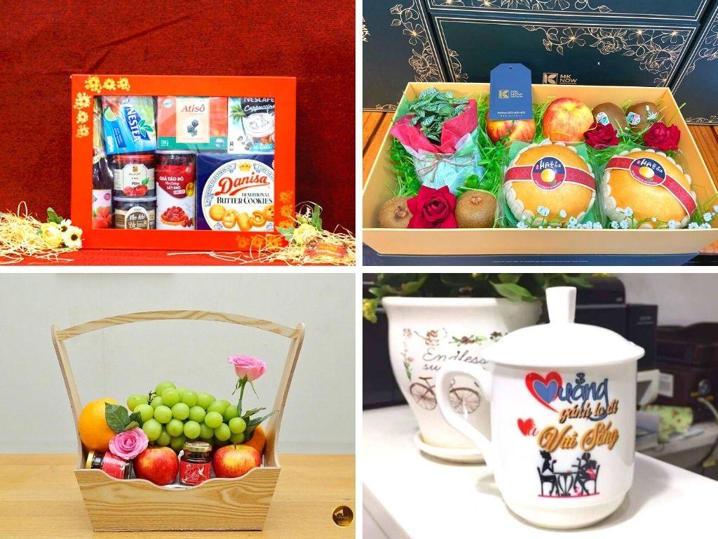 Top 10 shop dịch vụ tặng quà 20/10 cho người nước ngoài, người yêu ở xa TPHCM